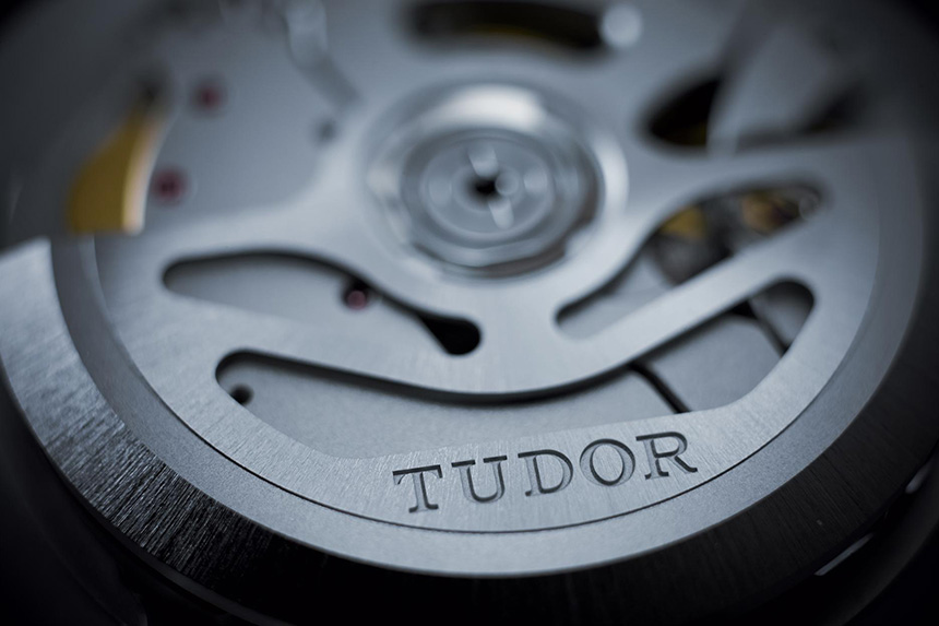 Tudor MT5612 and MT5621 Rotor