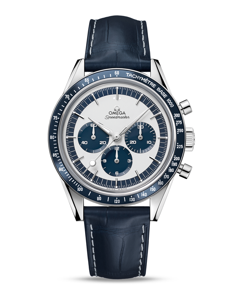 Limited Edition Omega Speedmaster ck2998
