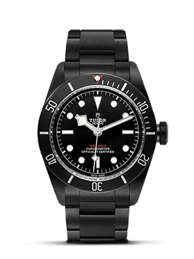 watch, tudor, pvd, dive, swiss, black